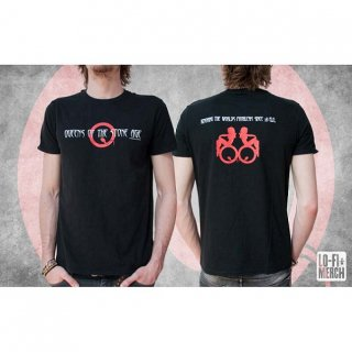 QUEENS OF THE STONE AGE Underground, Tシャツ