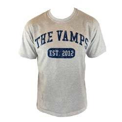 THE VAMPS Team Vamps, レディースTシャツ