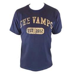 THE VAMPS Team Vamps 3, レディースTシャツ