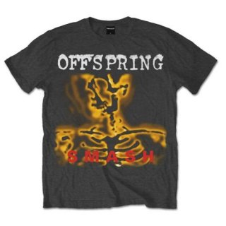 THE OFFSPRING Smash 20, Tシャツ