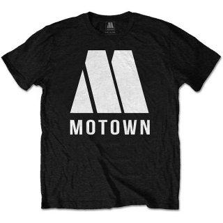 MOTOWN M Logo, Tシャツ