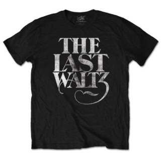 THE BAND The Last Waltz, Tシャツ