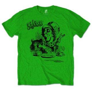 GENESIS Mad Hatter, Tシャツ