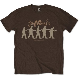 GENESIS The Way We Walk, Tシャツ