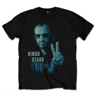 RINGO STARR Colour Peace, Tシャツ