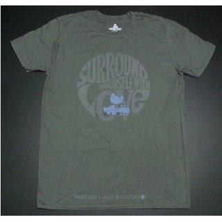 WOODSTOCK Surround Yourself 2, Tシャツ
