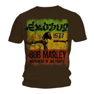 BOB MARLEY Movement, Tシャツ