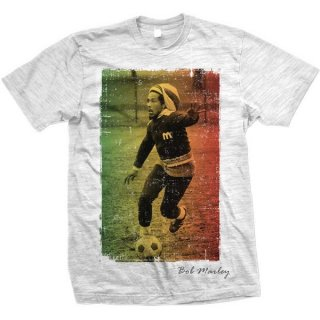 BOB MARLEY Rasta, Tシャツ