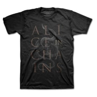 ALICE IN CHAINS Snakes, Tシャツ