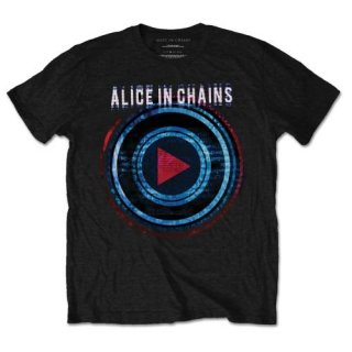 ALICE IN CHAINS Played, Tシャツ
