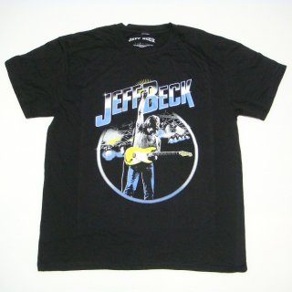 JEFF BECK Circle Stage, Tシャツ