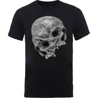YOUNG THUG Thugger Skull, Tシャツ