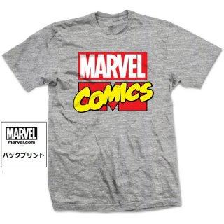MARVEL COMICS Marvel Logo, Tシャツ