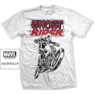 MARVEL COMICS Ghost Rider, Tシャツ
