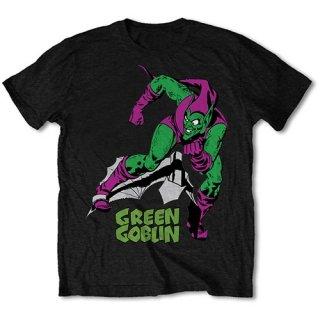 MARVEL COMICS Green Goblin, Tシャツ