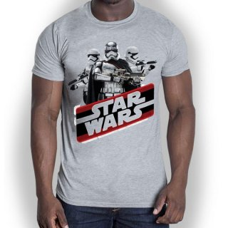 STAR WARS Episode VII Phasma, Tシャツ