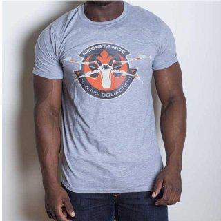 STAR WARS Resistance Distress, Tシャツ