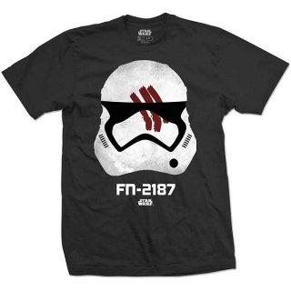 STAR WARS Episode VII Finn, Tシャツ