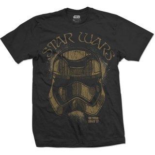STAR WARS Episode VII First Order Trooper, Tシャツ