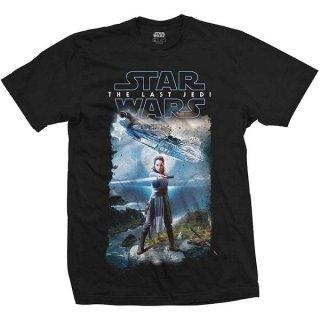 STAR WARS Episode VIII Falcon Composite, Tシャツ