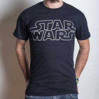 STAR WARS Logo 4, Tシャツ