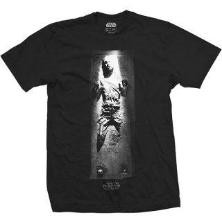STAR WARS Han in Carbonite, Tシャツ