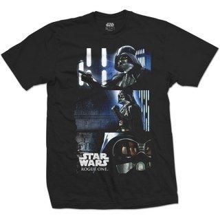 STAR WARS Rogue One Darth Triptych, Tシャツ