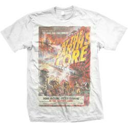 STUDIOCANAL At the Earths Core, Tシャツ