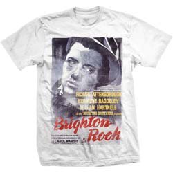 STUDIOCANAL Brighton Rock, Tシャツ