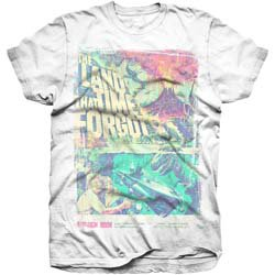STUDIOCANAL The Land That Time Forgot, Tシャツ