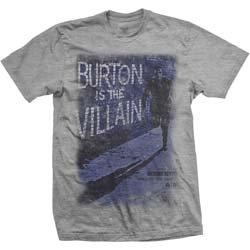 STUDIOCANAL The Villain, Tシャツ