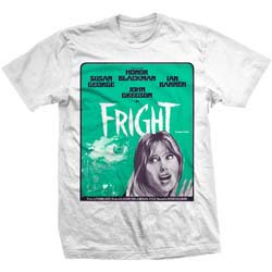 STUDIOCANAL Fright Poster, Tシャツ