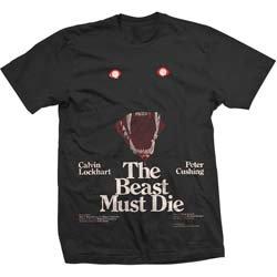 STUDIOCANAL The Beast Must Die, Tシャツ