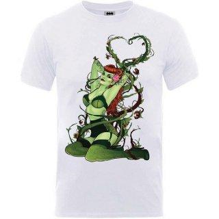 DC COMICS Batman Poison Ivy Bombshell, Tシャツ