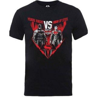 DC COMICS Batman v Superman Battle for Gotham, Tシャツ