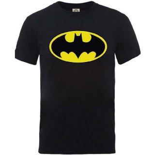 DC COMICS Originals Official Batman Logo, Tシャツ