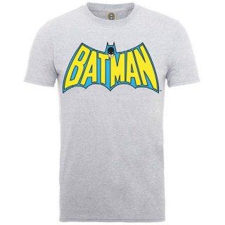 DC COMICS Originals Batman Retro Logo, Tシャツ