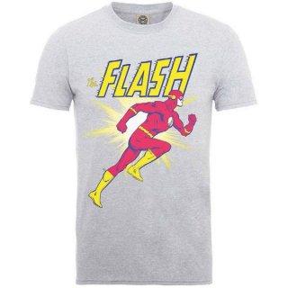 DC COMICS Originals Flash Running, Tシャツ