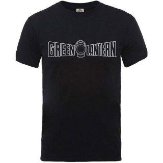 DC COMICS Originals Green Lantern Crackle Logo 2, Tシャツ