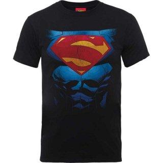 DC COMICS Superman Pectacular Logo, Tシャツ