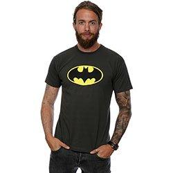 DC COMICS Batman Logo (Large), Tシャツ