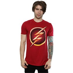 DC COMICS The Flash Emblem (XX-Large), Tシャツ