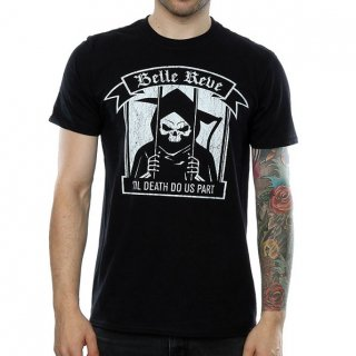 DC COMICS Suicide Squad Belle Reve, Tシャツ