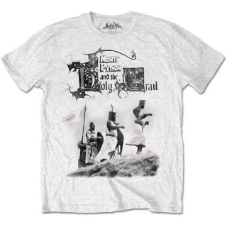 MONTY PYTHON Knight Riders, Tシャツ
