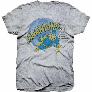 BANANAMAN Eat A Bananaman, Tシャツ