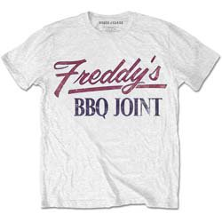 HOUSE OF CARDS Freddys BBQ, Tシャツ
