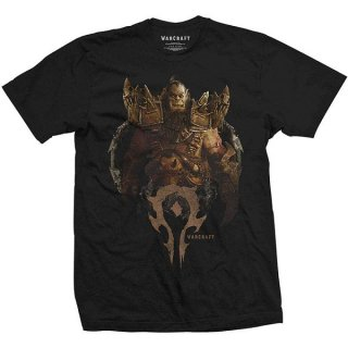 WORLD OF WARCRAFT Blackhand Compilation, Tシャツ