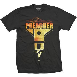 PREACHER Church Blend, Tシャツ