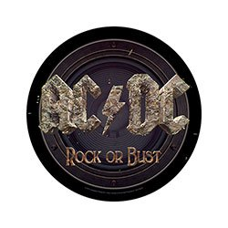AC/DC Rock Or Bust, バックパッチ
