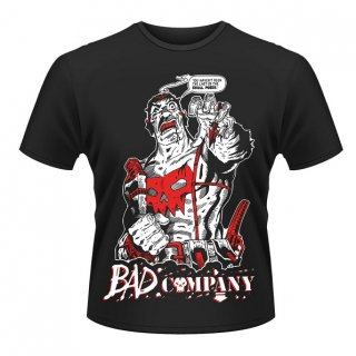 2000AD Skull posse, Tシャツ